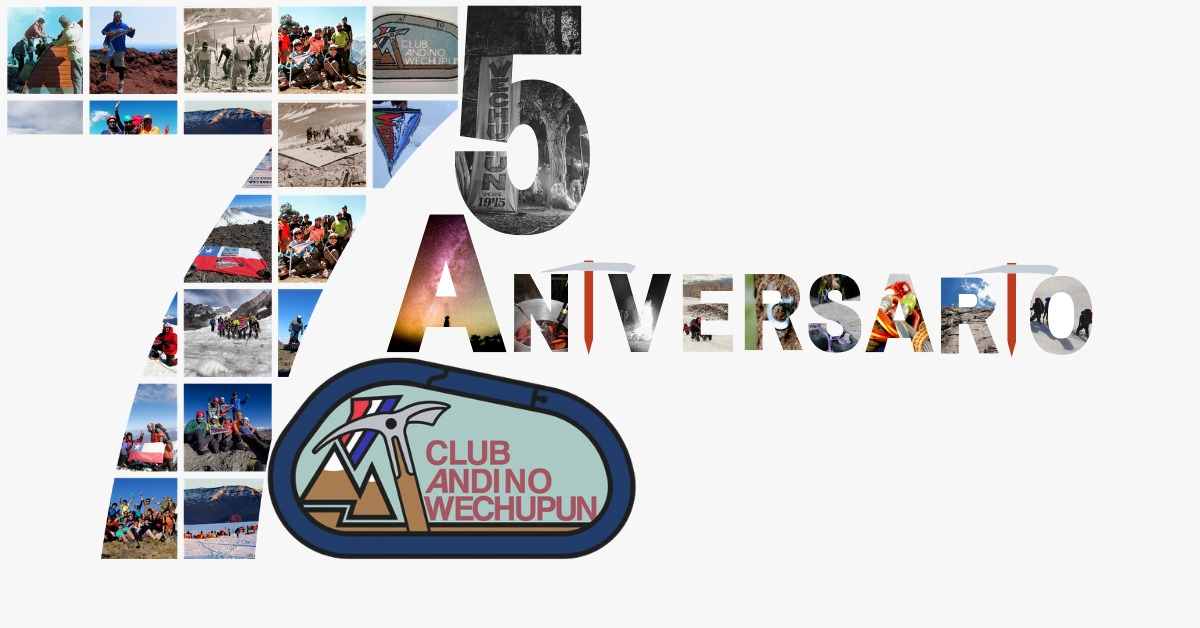 Aniversario 75 CAW