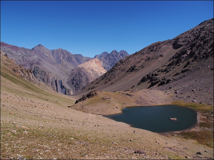 Laguna Rubillas