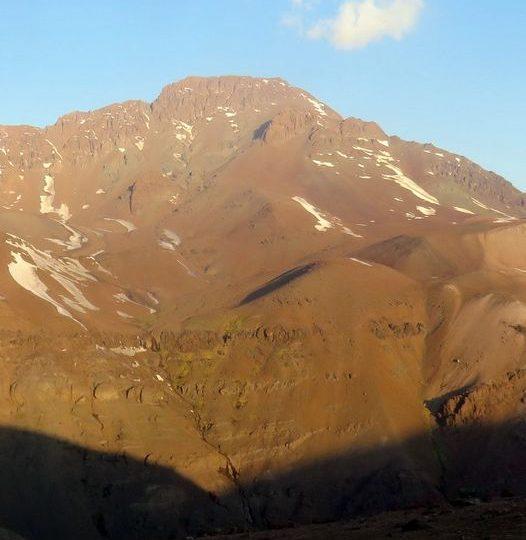 Cerro Cepo – 1 , 2 y 3 Mayo