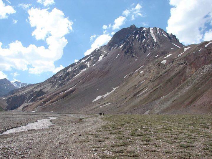Cerro Gaston