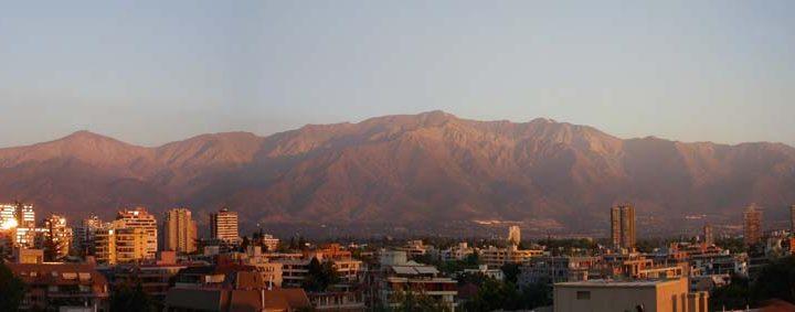 travesía Sierra de Ramon – 27, 28 y 29 de Junio