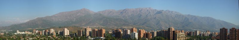 Travesía Sierra de Ramon – 25 de Marzo